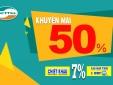 Từ 1/3, thuê bao trả trước không còn được khuyến mại 50%