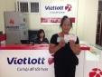 Xổ số Vietlott: Vĩnh Phúc là địa phương có nhiều khách hàng trúng giải Nhất