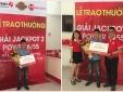 Xổ số Vietlott:Thêm một khách hàng tại Long An công khai danh tính, hình ảnh nhận giải Jackpot