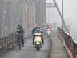 Dự báo thời tiết ngày 22/1: Bắc Bộ trời rét, có nơi dưới 13 độ C