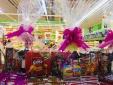 Tết Mậu Tuất: Giỏ quà Tết bắt đầu 'chiếm lĩnh' thị trường