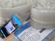 Bắc Giang khẳng định thương hiệu mỳ Chũ với tem truy xuất nguồn gốc