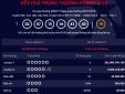 Xổ số Vietlott: Hôm nay, sẽ có khách hàng 'lĩnh' thưởng Jackpot hơn 265 tỷ đồng?