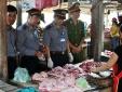 Hà Nội: Phấn đấu 80% sản lượng thịt đảm bảo ATTP vào năm 2020