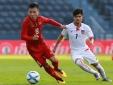 Quang Hải U23: Chàng trai 'vàng' đưa tuyển Việt Nam 'lội ngược dòng'