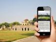 Tham quan Hoàng thành Thăng Long với ứng dụng cực 'chất' trên điện thoại di động