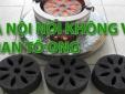 Mỗi ngày, 528 tấn than 'đốt' sức khỏe người Hà Nội