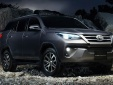Tư vấn mua ô tô: Với 1 tỷ đồng có nên mua Toyota Fortuner?