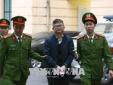Vợ chồng em trai ông Đinh La Thăng khai gì về vali tiền 14 tỷ tại tòa?