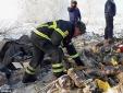 Thông tin mới nhất vụ rơi máy bay ở Nga làm 71 người thiệt mạng