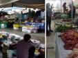 Sau Tết, thực phẩm không tăng giá nhưng người mua vắng tanh