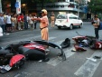 Tai nạn giao thông tăng kinh hoàng trong dịp Tết Mậu Tuất 2018