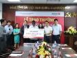 Xổ số Vietlott: Một người đàn ông đến từ Khánh Hòa nhận thưởng giải Jackpot 'khủng'