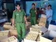 Cần Thơ: Phạt cơ sở sản xuất hơn 10 tấn mì sợi chứa hàn the