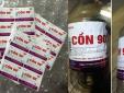 Cảnh giác trước cồn y tế chứa 'độc chết người'