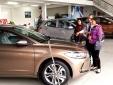 Năm 2018 giá xe ô tô sẽ đi theo hướng nào khị chịu hàng loạt chính sách?