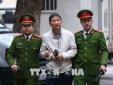 Loạt tài sản bị kê biên: Con trai Trịnh Xuân Thanh đề nghị tòa trả lại biệt thự, ô tô Mazda CX5