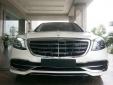 Đại gia khách sạn Thanh Hóa mua tặng vợ Mercedes-Maybach S450 hơn 7 tỷ đồng