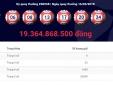 Xổ số Vietlott: Có người trúng giải xổ số Vietlott trị giá hơn 19,3 tỷ đồng?