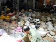 TP HCM: Hàng nghìn chiếc mũ nhái thương hiệu nổi tiếng Adidas, Puma... bị làm nhái