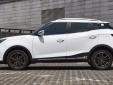 SUV 'made in China' vào Việt Nam giá từ 525 triệu đồng có gì hay?