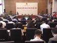 Truyền hình trực tiếp: Bộ trưởng Bộ KH&CN trả lời chất vấn của Quốc Hội