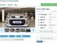 Chiếc ô tô bán chạy, 'mới cứng' này đang bán giá 290 triệu đồng tại Việt Nam