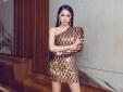 Hương Giang lại 'ghi điểm' với thần thái rạng ngời trong ngày trở lại Thái Lan