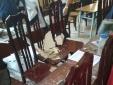Trần sập rơi trúng đầu học sinh, trường THPT Trần Nhân Tông nói gì?