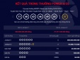 Xổ số Vietlott: Tìm ra địa chỉ phát hành 2 vé số độc đắc trị giá hơn 37 tỷ đồng