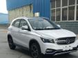 Xuất hiện ôtô 'nhái' thương hiệu Mercedes-Benz hoàn hảo, chất lượng 'tồi'