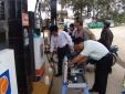 Xử phạt gần 50 triệu đồng đối với 2 doanh nghiệp kinh doanh xăng dầu