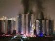 Cháy chung cư Carina Plaza: Báo động chất lượng nhà chung cư hiện nay