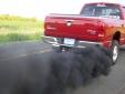 Khi thấy những màu khói này từ ống xả, bạn mang ô tô đi bảo dưỡng ngay