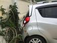 Sơn La: Cô giáo lùi xe ô tô khiến 2 học sinh thương vong chưa có bằng lái