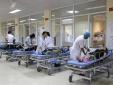 Quảng Ninh: Ăn sáng xong, 12 du khách Trung Quốc nhập viện vì ngộ độc