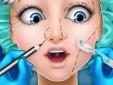 Trò chơi điện tử phẫu thuật thẩm mỹ trên Smarphone tiềm tàng nguy hiểm với trẻ em