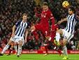 Link xem bóng đá trực tuyến West Brom vs Liverpool