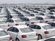 Ô tô Thái 'độc chiếm' thị trường xe nhập Việt Nam