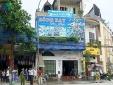 Yên Bái: Nổ lớn ở hàng bơm bóng bay nghệ thuật, khiến 1 người bị thương