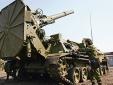 Vũ khí 'lửa chiến trường' của Nga nhả 'mưa bom' đốt cháy mục tiêu nhanh không tưởng