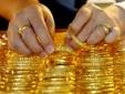 Giá vàng hôm nay 26/4: Vàng dao động quanh mức thấp gần 5 tuần