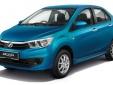 'Phát sốt' ô tô sedan 'đẹp long lanh', nhiều tiện nghi mới ra mắt giá chỉ 202 triệu đồng