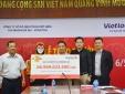 Xổ số Vietlott: Người phụ nữ Lâm Đồng đeo mặt nạ nhận thưởng gần 67 tỷ đồng