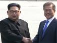 Hội nghị thượng đỉnh liên Triều: Ở Bàn Môn Điếm thế giới đã thấy những nụ cười hy vọng