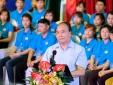 Thủ tướng yêu cầu có hệ thống nhà trẻ đạt chuẩn cho con em công nhân