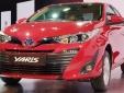 Toyota Yaris 2018 giá 294 triệu đồng trình làng, dân Việt 'đứng ngồi không yên'