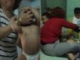 Ám ảnh trước clip bạo hành trẻ em ở Nhóm trẻ độc lập Mẹ Mười