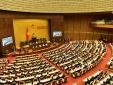 Chính thức khai mạc Kỳ họp thứ 5, Quốc hội khóa XIV