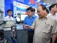 Thủ tướng 'gợi ý' doanh nghiệp giải bài toán tăng năng suất lao động